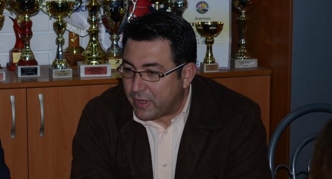 Milan Krstic
